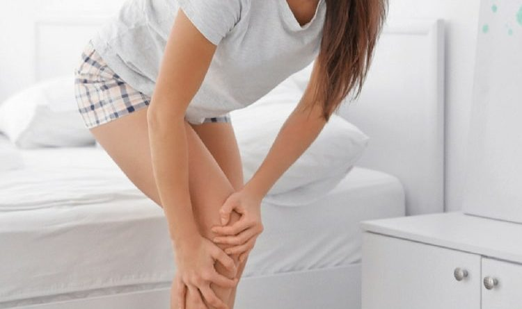 10 natural remedies for knee pain