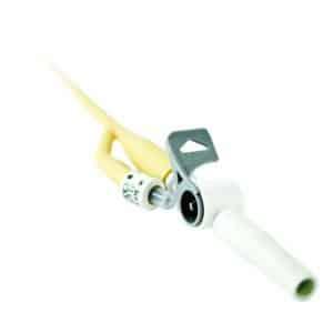 flip flow valve