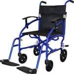 Days Wheelchair Swift Lite Transit
