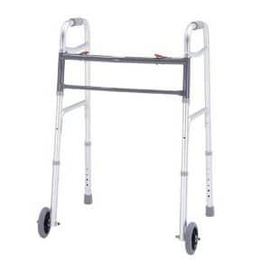merits bariatric walking frame
