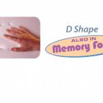 memory-foam-d-shape