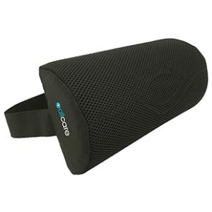 D Roll lumbar support