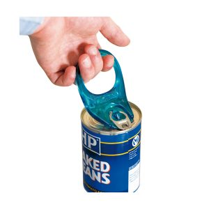 Ring Canpull Tin Opener