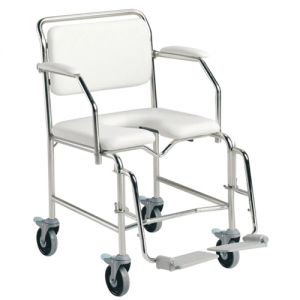 Kcare Shower Commode