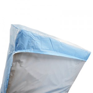 box end mattress protector