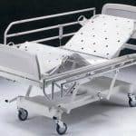 12192-PR07103 ArjoHuntleigh Sorrento Bed