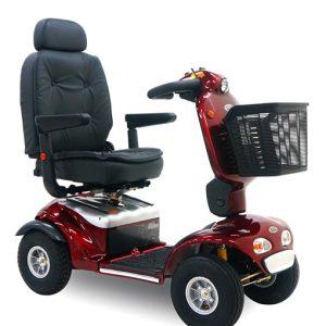 Shoprider 889SL Deluxe