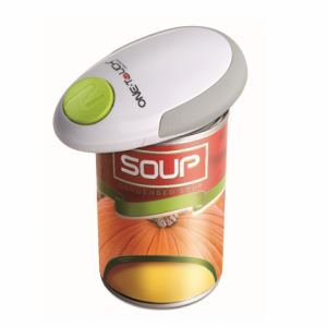 Automatic Can Opener